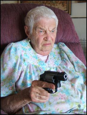 6 times Granny
